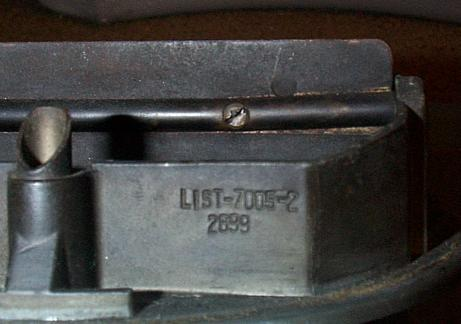 What size is this carb? - CamaroZ28 Com Message Board